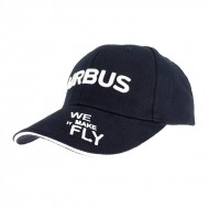 에어버스 We make it fly cap/Airbus We make it fly cap